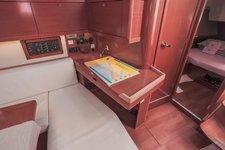 thumbnail-22 Bénéteau 45.0 feet, boat for rent in Split region, HR
