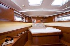 thumbnail-7 Bénéteau 45.0 feet, boat for rent in Zadar region, HR