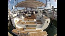 thumbnail-9 Bénéteau 45.0 feet, boat for rent in Zadar region, HR