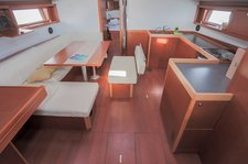 thumbnail-6 Bénéteau 46.0 feet, boat for rent in Split region, HR