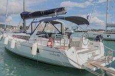 thumbnail-3 Bénéteau 46.0 feet, boat for rent in Split region, HR