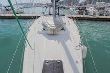 thumbnail-13 Bénéteau 46.0 feet, boat for rent in Split region, HR