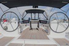 thumbnail-7 Bénéteau 46.0 feet, boat for rent in Split region, HR