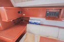thumbnail-18 Bénéteau 46.0 feet, boat for rent in Split region, HR