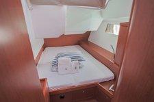 thumbnail-14 Bénéteau 46.0 feet, boat for rent in Split region, HR