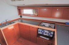 thumbnail-11 Bénéteau 46.0 feet, boat for rent in Split region, HR