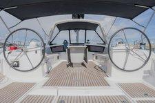 thumbnail-12 Bénéteau 46.0 feet, boat for rent in Split region, HR
