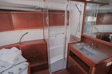 thumbnail-19 Bénéteau 46.0 feet, boat for rent in Split region, HR
