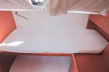 thumbnail-2 Bénéteau 46.0 feet, boat for rent in Split region, HR