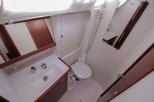 thumbnail-3 Bénéteau 47.0 feet, boat for rent in Aegean, TR