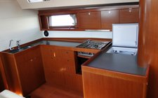 thumbnail-6 Beneteau 47.9 feet, boat for rent in Phuket, TH