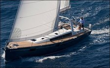 thumbnail-3 Beneteau 47.9 feet, boat for rent in Phuket, TH