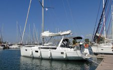 thumbnail-1 Beneteau 47.9 feet, boat for rent in Phuket, TH
