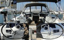 thumbnail-4 Beneteau 47.9 feet, boat for rent in Phuket, TH