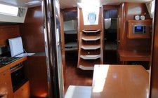 thumbnail-8 Beneteau 47.9 feet, boat for rent in Phuket, TH
