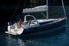 Rent this Bénéteau Oceanis 48 for a true nautical adventure