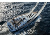 Charter this amazing Bénéteau Oceanis 50 Family in Aegean