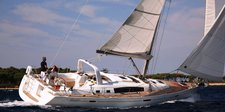 thumbnail-1 Bénéteau 49.0 feet, boat for rent in Dubrovnik region, HR