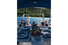 thumbnail-4 Beneteau 50.0 feet, boat for rent in Christiansted, VI
