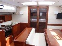thumbnail-4 Bénéteau 50.0 feet, boat for rent in Ionian Islands, GR