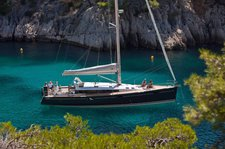 thumbnail-8 Bénéteau 50.0 feet, boat for rent in Šibenik region, HR