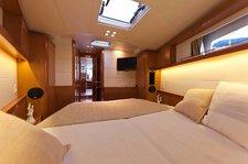 thumbnail-2 Bénéteau 50.0 feet, boat for rent in Šibenik region, HR