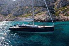 thumbnail-9 Bénéteau 50.0 feet, boat for rent in Šibenik region, HR