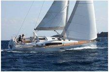 thumbnail-10 Bénéteau 50.0 feet, boat for rent in Split region, HR