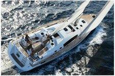thumbnail-11 Bénéteau 50.0 feet, boat for rent in Split region, HR