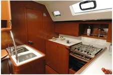 thumbnail-4 Bénéteau 50.0 feet, boat for rent in Split region, HR