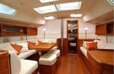 thumbnail-12 Bénéteau 50.0 feet, boat for rent in Split region, HR