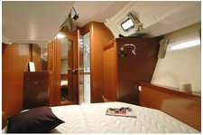 thumbnail-9 Bénéteau 50.0 feet, boat for rent in Split region, HR