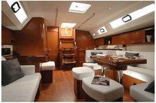 thumbnail-14 Bénéteau 50.0 feet, boat for rent in Split region, HR