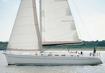 thumbnail-2 Bénéteau 51.0 feet, boat for rent in Saronic Gulf, GR