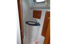 thumbnail-6 Beneteau 51.0 feet, boat for rent in True Blue, GD