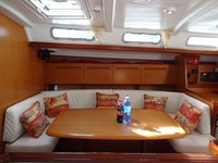 thumbnail-3 Beneteau 51.0 feet, boat for rent in True Blue, GD