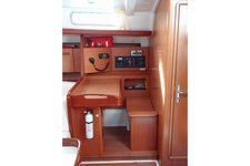 thumbnail-4 Beneteau 51.0 feet, boat for rent in True Blue, GD