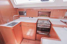 thumbnail-21 Bénéteau 62.0 feet, boat for rent in Split region, HR