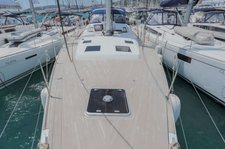 thumbnail-3 Bénéteau 62.0 feet, boat for rent in Split region, HR