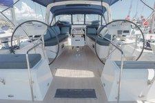 thumbnail-13 Bénéteau 62.0 feet, boat for rent in Split region, HR