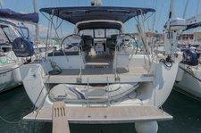 thumbnail-18 Bénéteau 62.0 feet, boat for rent in Split region, HR