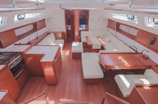 thumbnail-19 Bénéteau 62.0 feet, boat for rent in Split region, HR