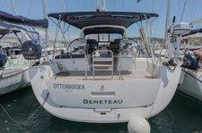 thumbnail-9 Bénéteau 62.0 feet, boat for rent in Split region, HR