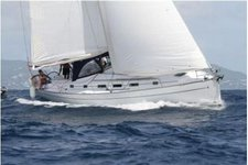 thumbnail-1 Beneteau Cyclades 43.5 feet, boat for rent in Dodecanese, GR