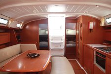 thumbnail-3 Beneteau  Cyclades 43.5 feet, boat for rent in MUGLA,