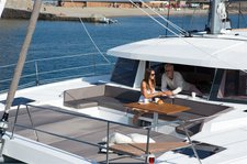 thumbnail-8 Catana 39.0 feet, boat for rent in Ionian Islands, GR