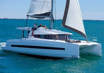 thumbnail-10 Catana 39.0 feet, boat for rent in Ionian Islands, GR