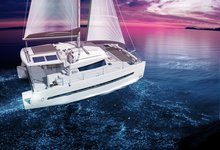 thumbnail-2 Catana 39.0 feet, boat for rent in Ionian Islands, GR