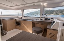 thumbnail-11 Catana 39.0 feet, boat for rent in Zadar region, HR