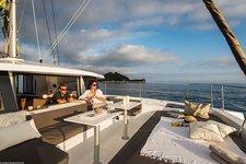 thumbnail-7 Catana 39.0 feet, boat for rent in Zadar region, HR